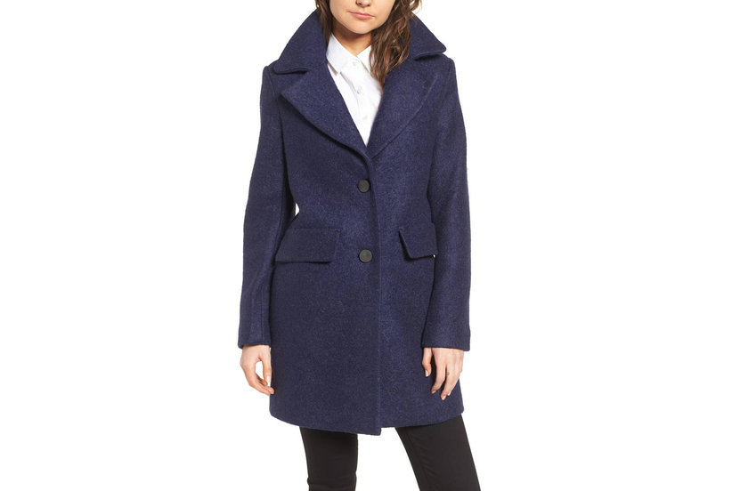 Nordstrom's Selling Coats and Jackets at Up to 50 Percent Off