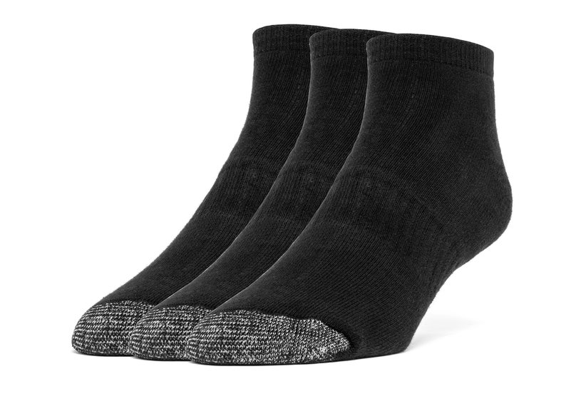 These Top-Rated Socks on Amazon Are Sure To Keep You Warm