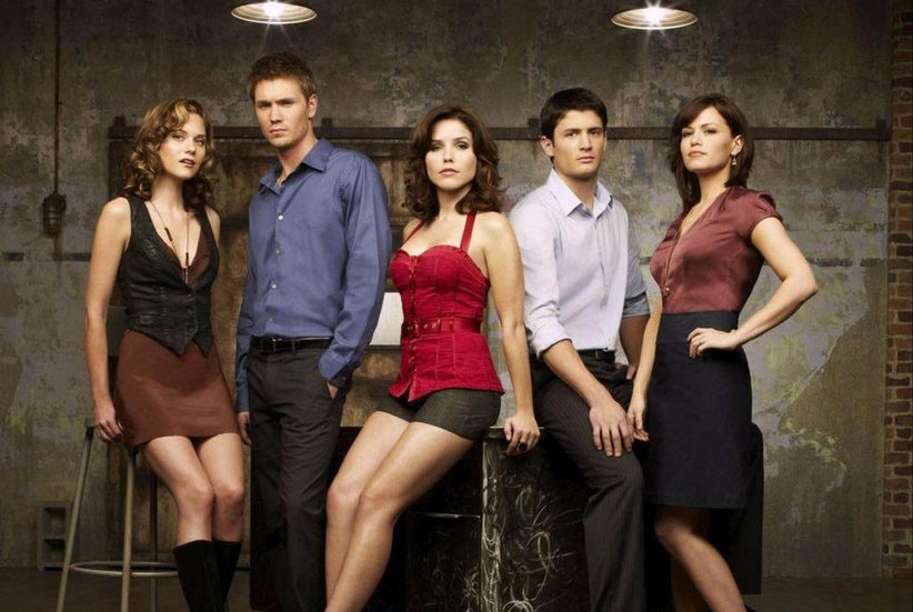 Long Live the WB: One Tree Hill and Everwood Are Coming to Hulu