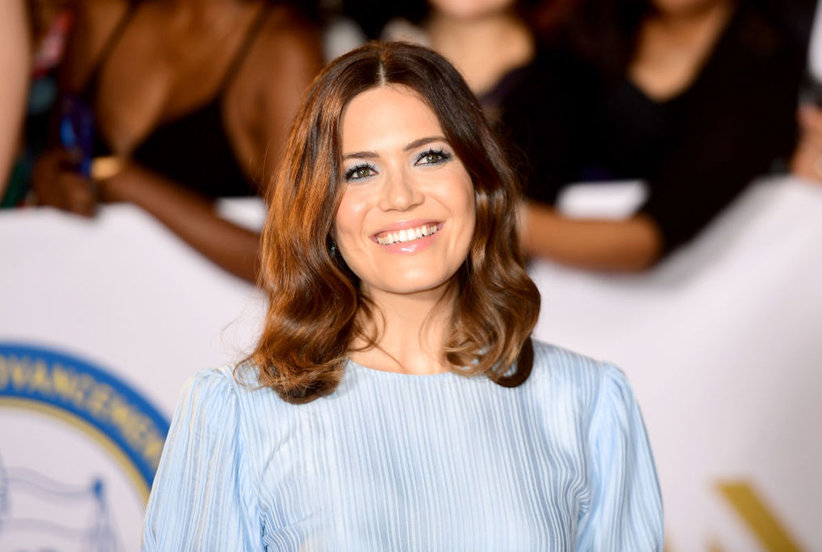 Mandy Moore Is Renovating Her House (And It's Fabulous)
