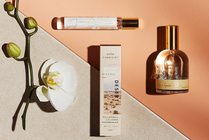 Target Is Launching a Line of Perfumes for Under $25