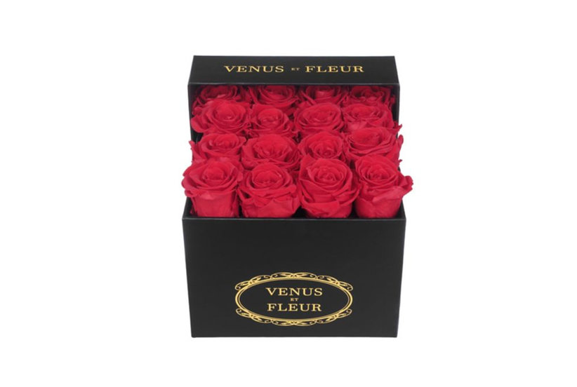 Valentine's Day Idea: These Roses Last an Entire Year (Seriously)