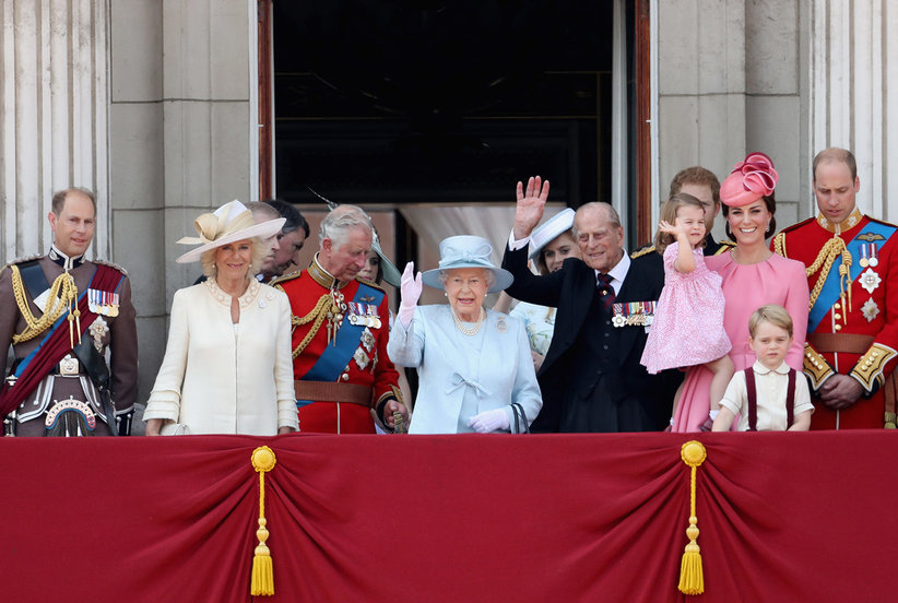 Want to Live in Buckingham Palace? You Can—But There's a Catch