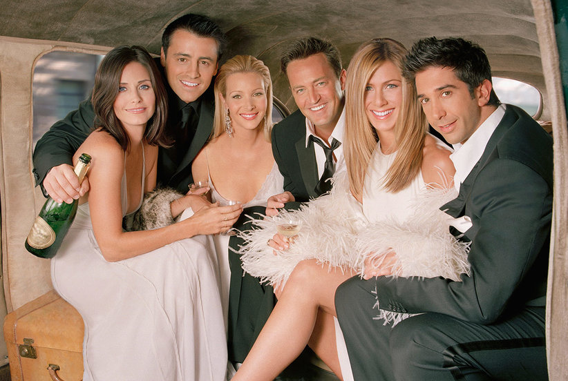 We're Devastated That This Friends Reunion Trailer Is Fake
