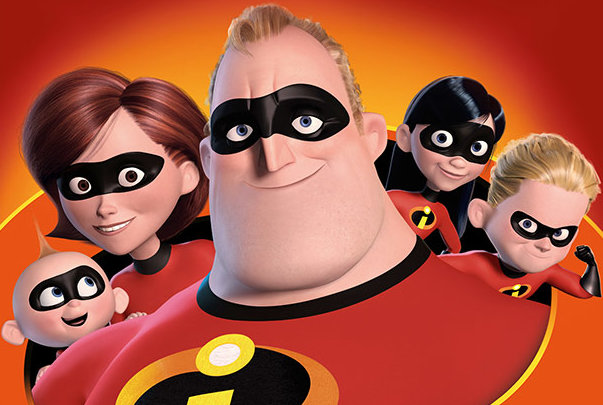 Disney-Pixar Dropped Major Clues About the Incredibles 2