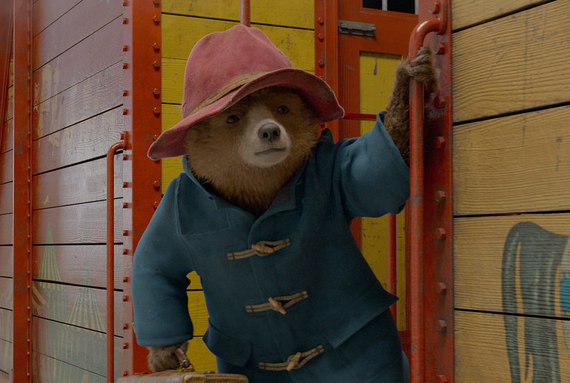 How Paddington 2 Became 2018's Best-Reviewed Movie So Far