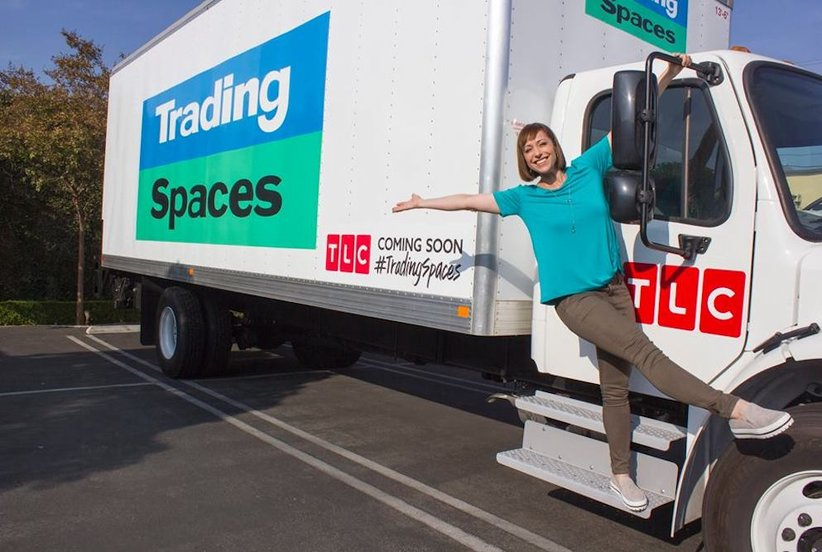 """Trading Spaces"" Reboot Premiere Date Just Announced"