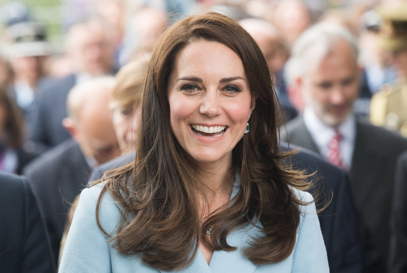 Kate Middleton's Favorite Hair Products Revealed—Here's Where to Buy Them