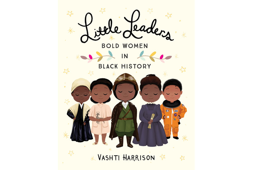 8 New Kids' Books By Black Writers and Illustrators