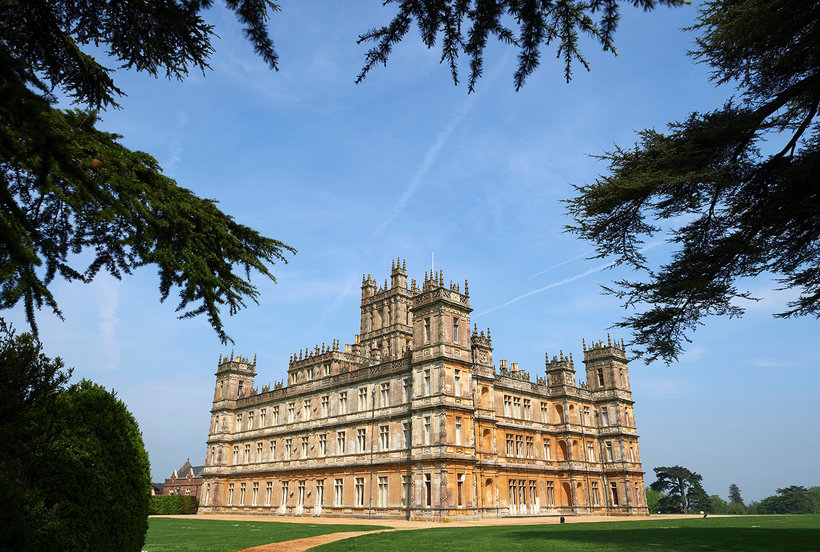 Downton Abbey's Creator Has a New Show: The Gilded Age