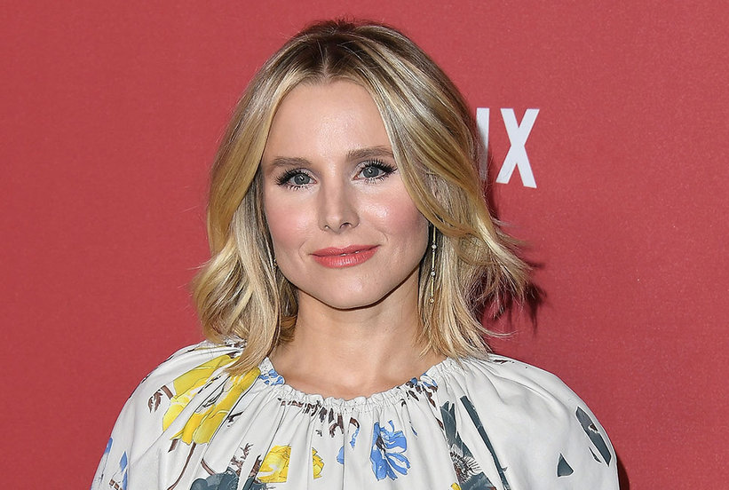 Kristen Bell's Song to Her Therapist Is Pure Joy