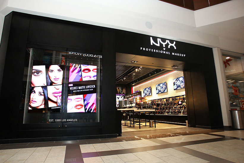 Score Free Mascara at NYX Stores on Saturday, February 3