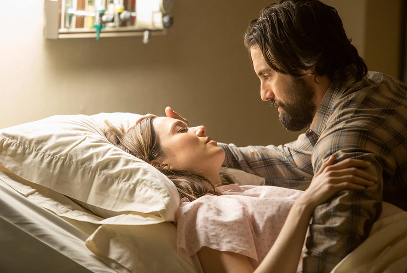 This Is Us Cast Talks Heartbreaking Super Bowl Episode