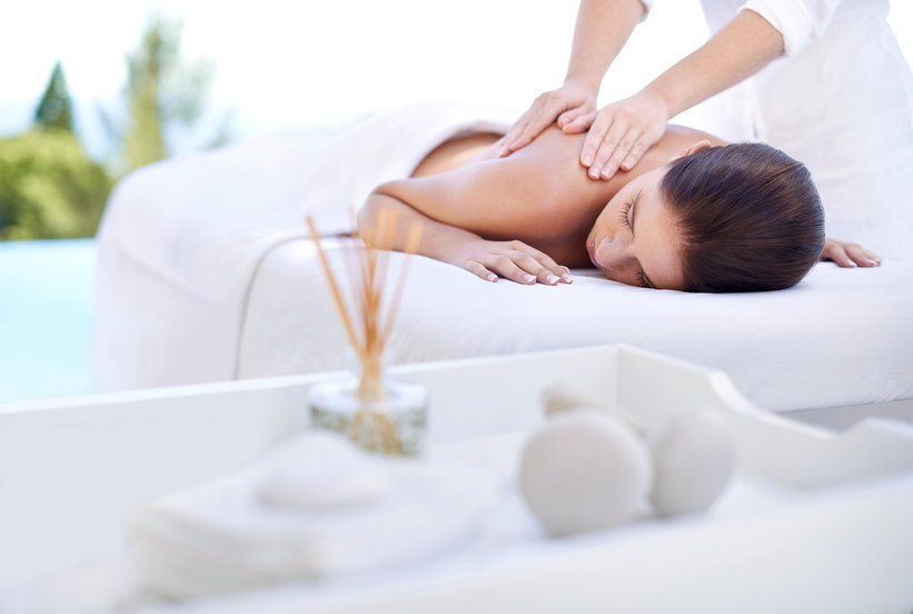 How Much to Tip for Massage and Other Spa Services