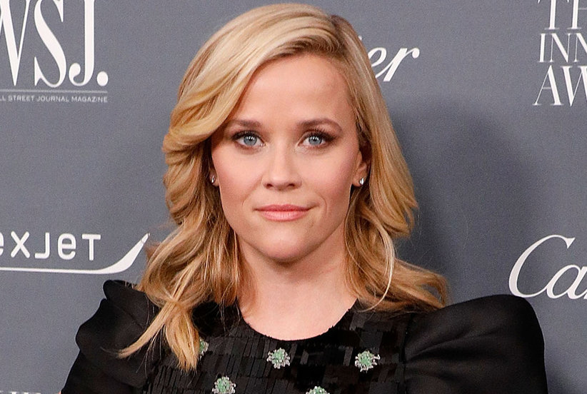 Reese Witherspoon Reveals How She Left an Abusive Relationship