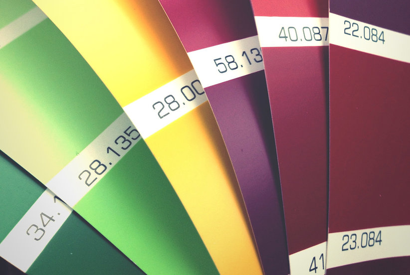 The One Mistake Everyone Makes When Choosing Paint Colors