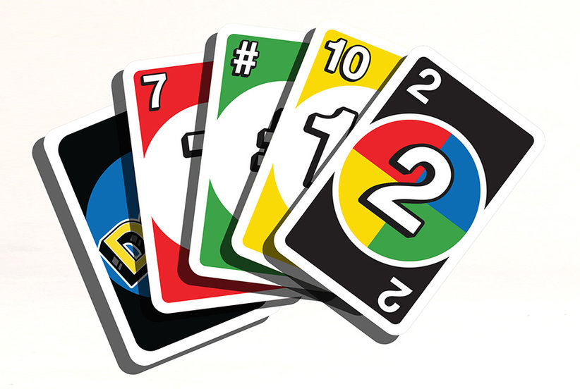 Mattel's Cheeky New Card Game Is Uno With a Twist