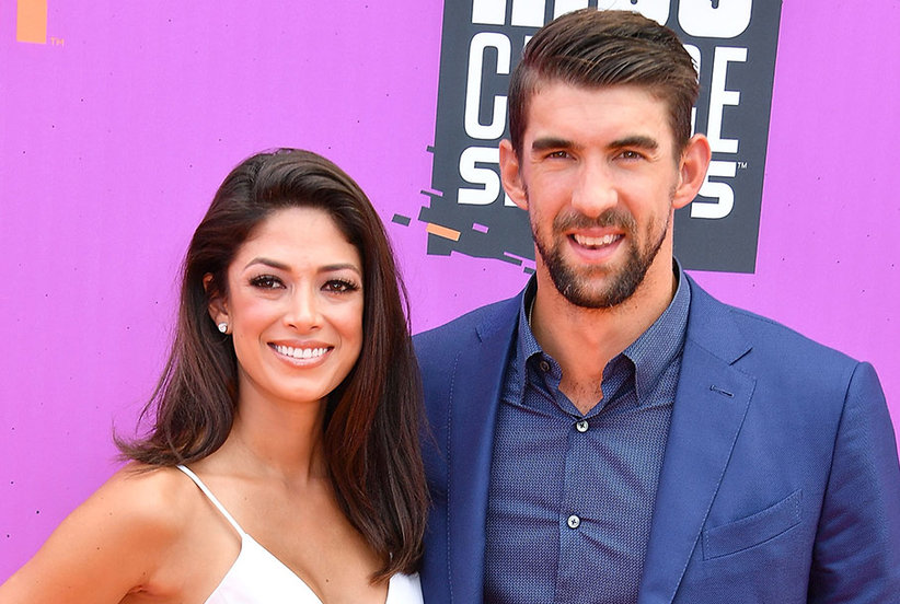 Michael Phelps Steals Olympics Spotlight Not by Competing, But by Welcoming Baby Boy #2