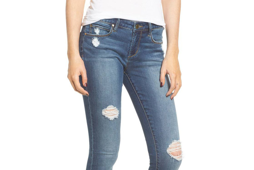 The Jeans You Need from Nordstrom's Giant Winter Sale