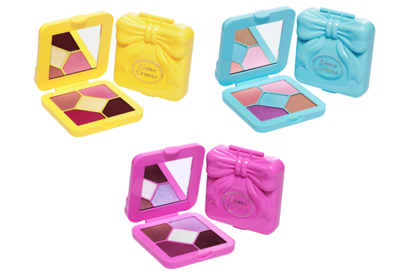 If the Wait for the Polly Pocket Relaunch Is Killing You, This Eyeshadow Will Help