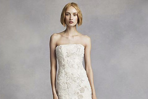 Practically Everything Is on Sale at David's Bridal Now