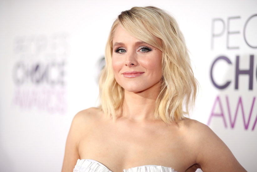 Kristen Bell Organized a Closet With Marie Kondo—And It Was Hilarious