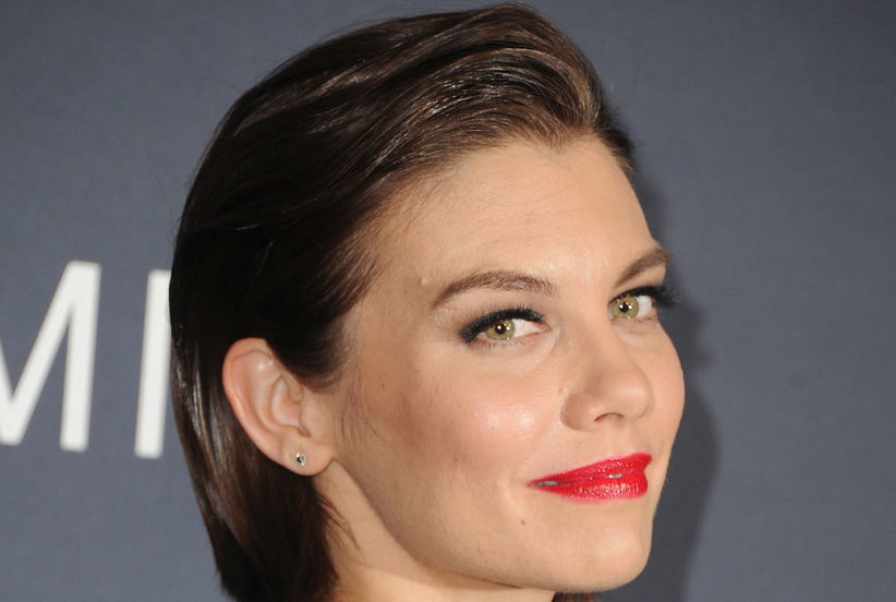 Four Things You Didn't Know About Lauren Cohan