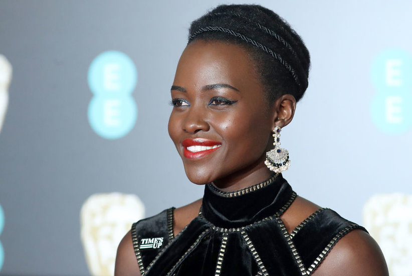 We Can't Wait to See Lupita Nyong'o's  Movie Adaptation of This Powerful Memoir