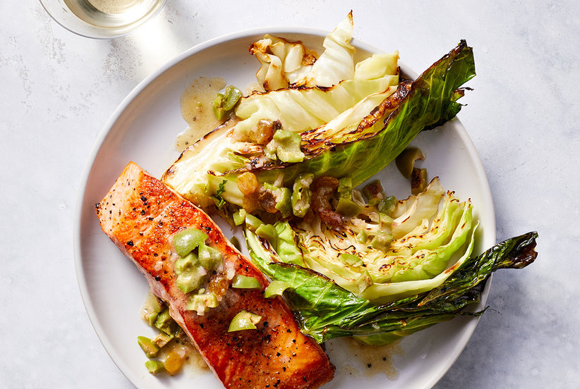 2 Rules for How to Cook Salmon Even Haters Will Love