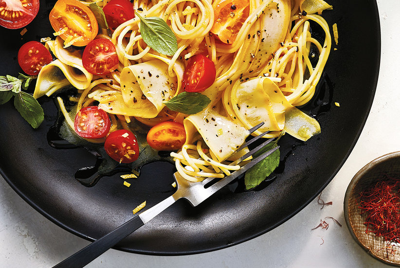 6 Creative Pasta Recipes That Go Way Beyond Spaghetti and Meatballs