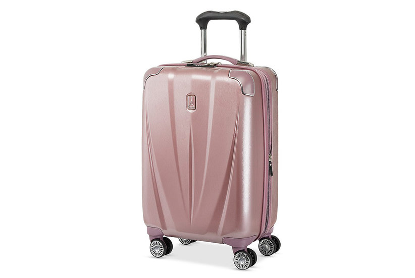 The Absolute Best Spring Break Luggage on Sale Right Now