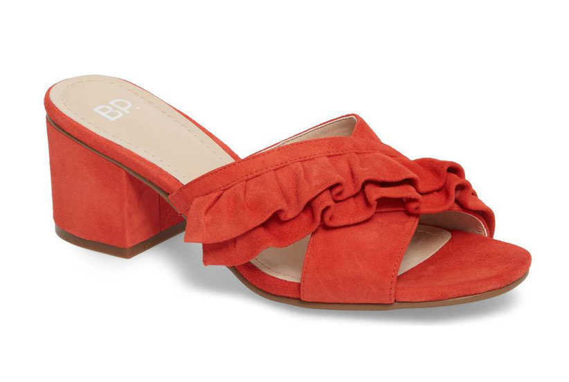 5 Comfortable Shoes You'll Want to Wear on Spring Break—and They're on Sale!