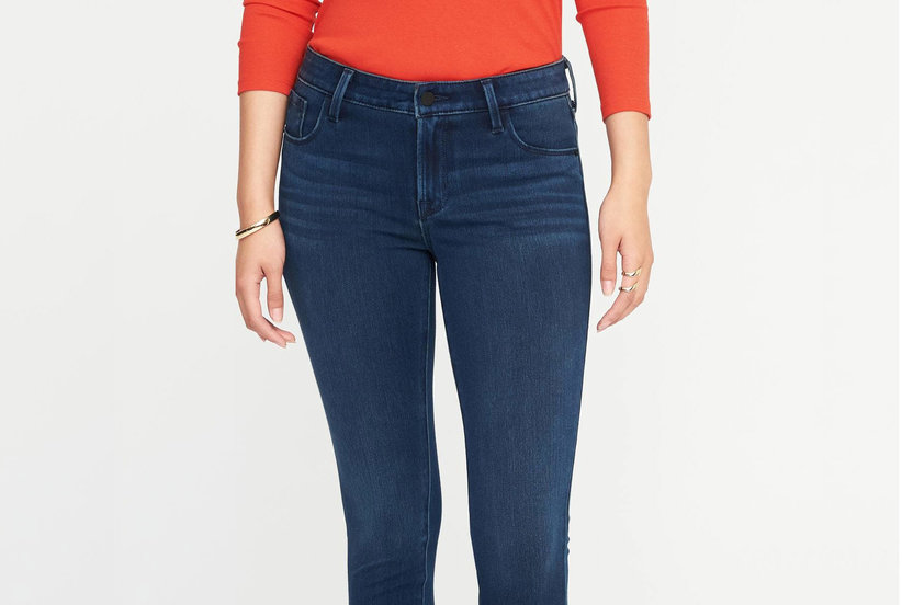 Old Navy's Celebrity-Favorite Jeans Are On Sale Right Now