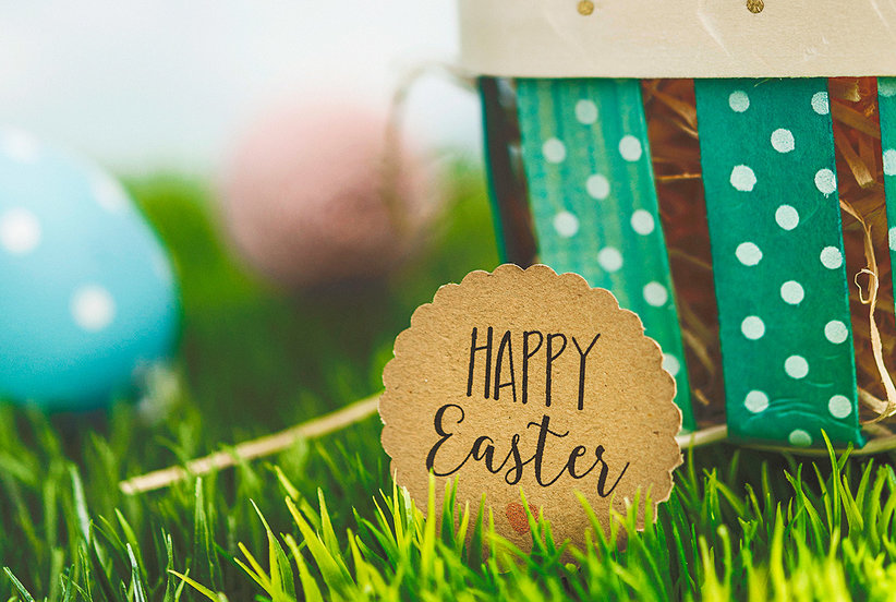 Personalized Easter Basket Ideas for All Ages