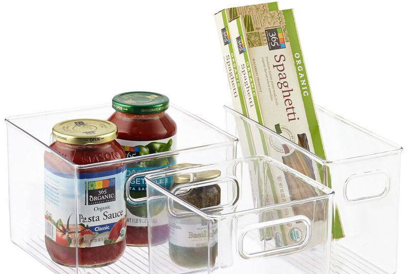 $20 (or Less) Pantry Essentials From The Container Store Sale