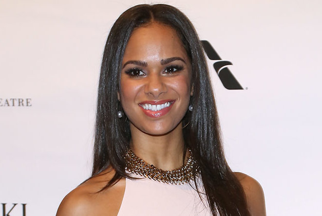The Surprising Thing Misty Copeland Does to Relax