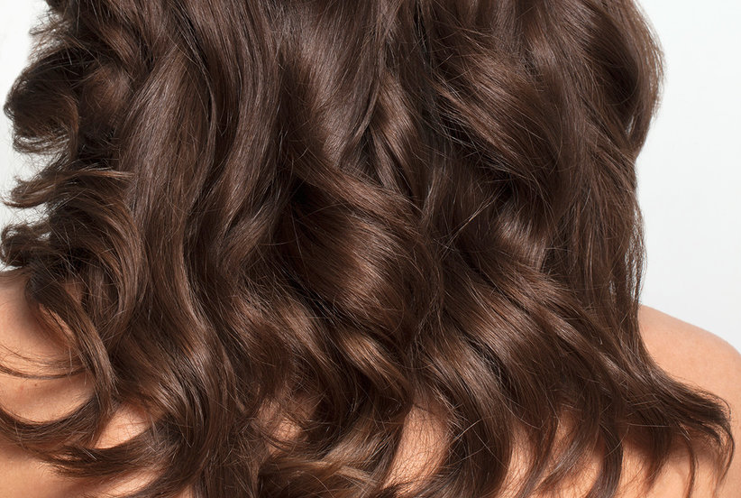 Mushroom Brown Is the Hair Color Trend of the Moment, and It's Seriously Gorgeous