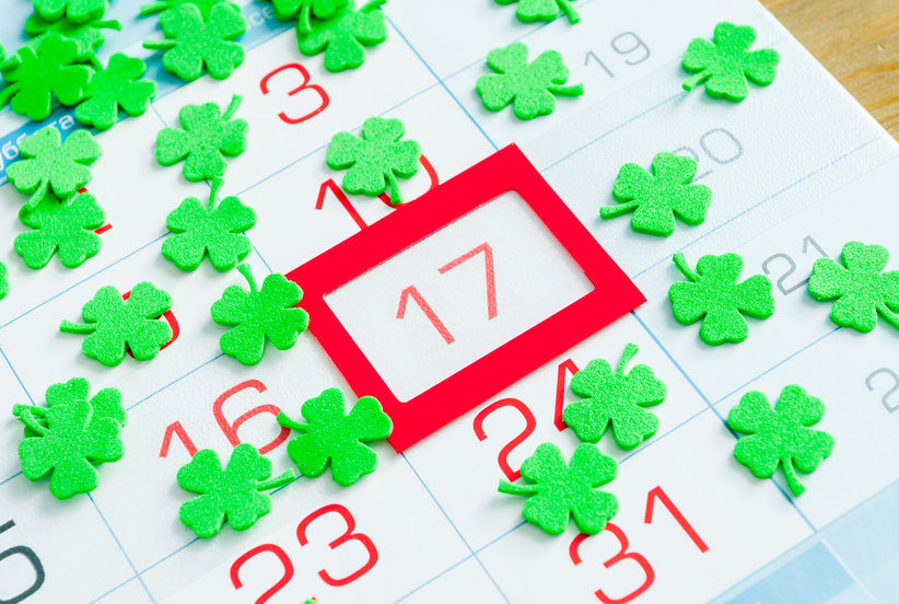 Why Do You Get Pinched on St. Patrick's Day?