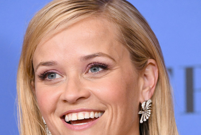 Reese Witherspoon's July Book Club Pick Is the Ultimate Beach Read