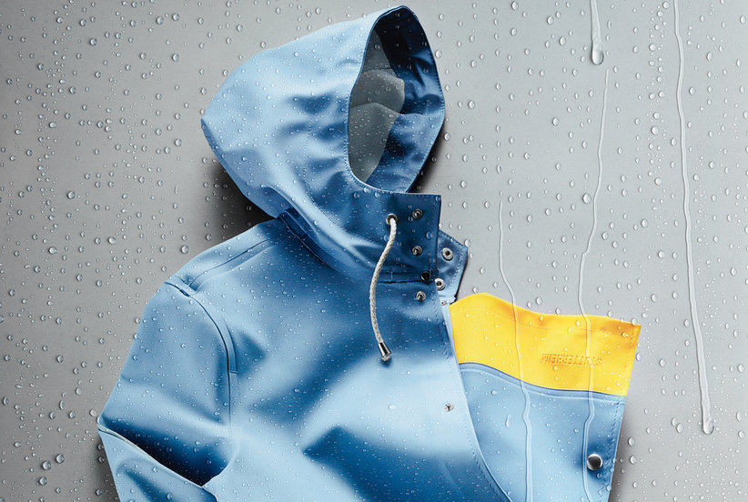 This Cute New Rain Gear Will Make You Wish For Rainy Days