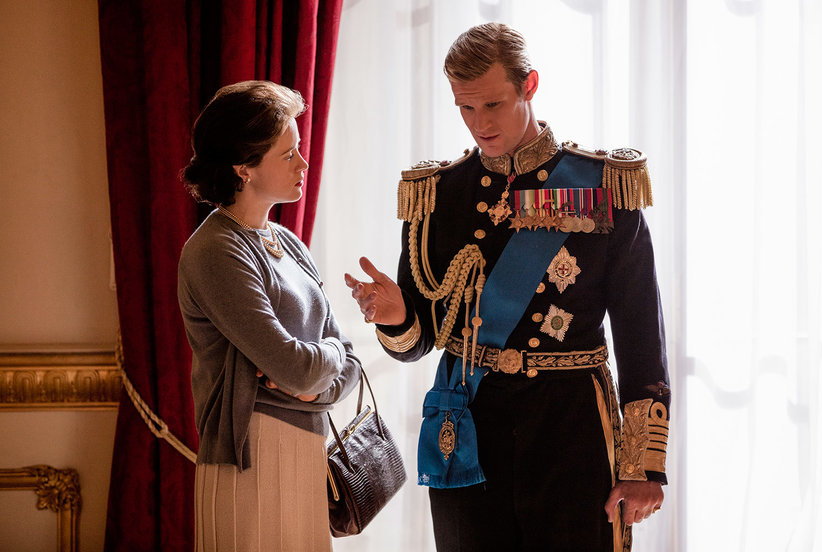 UPDATE: The Crown's Queen Elizabeth II Was Paid Less Than Prince Philip—Here's What Producers Promise to Do