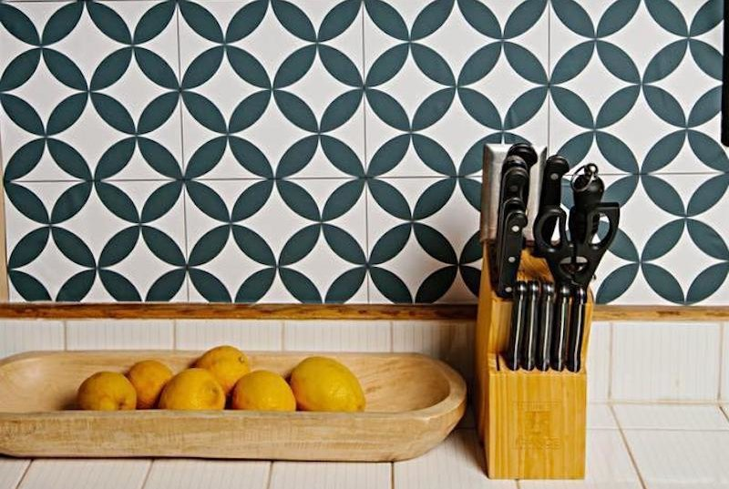 The Easiest (And Cheapest) Way to Add the Look of Expensive European Tile to Your Home