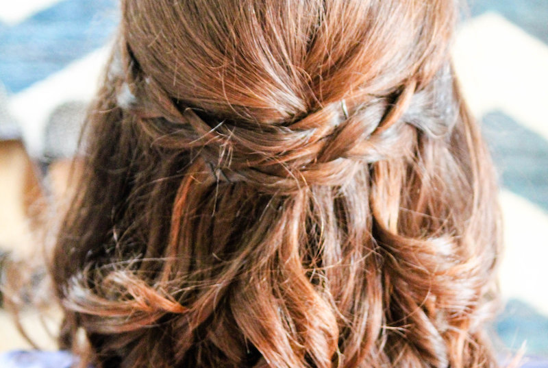 Ribbon Highlights Are the Prettiest New Hair Color Trend