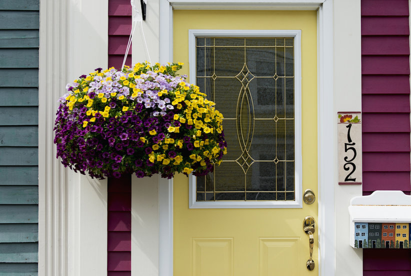 5 Easy Ways to Boost Your Home's Curb Appeal in an Afternoon