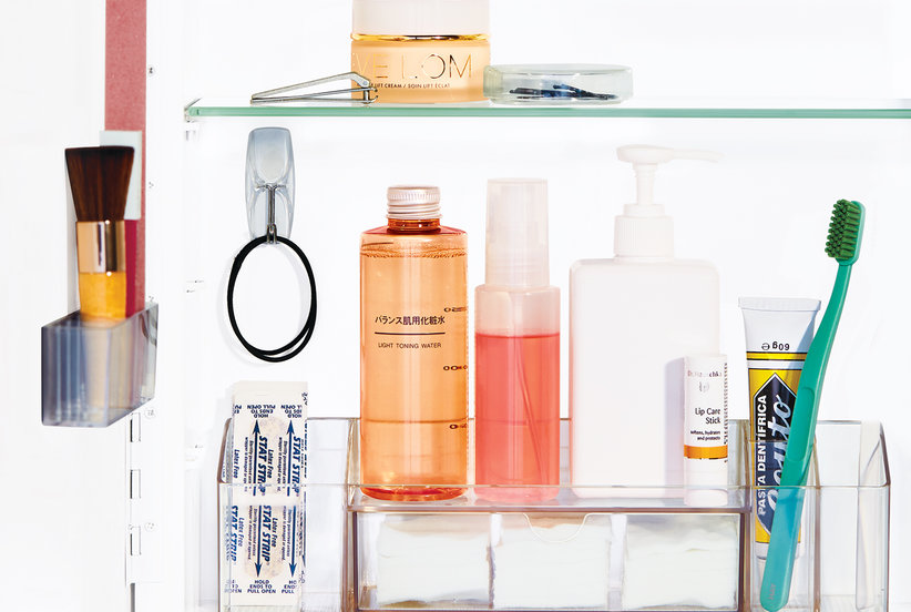 How to Organize YourMedicine Cabinet