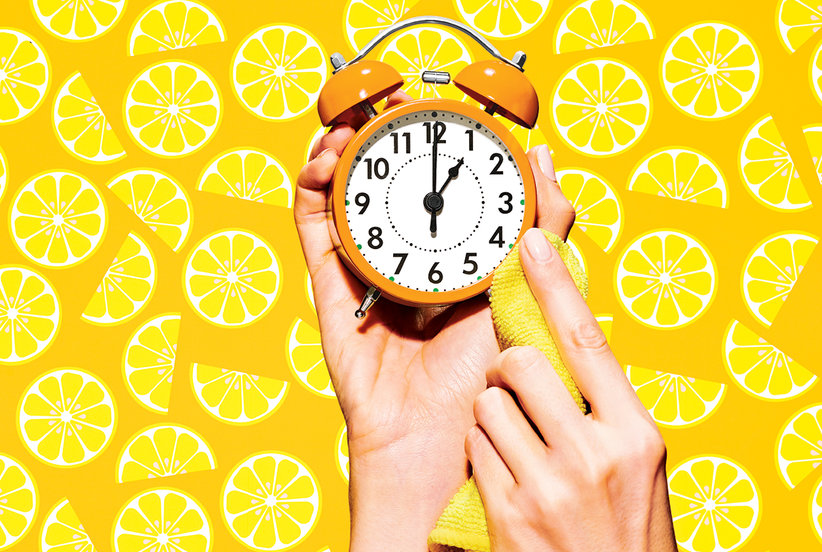 5 Cleaning Routines You Can Tackle in Less Than 30 Minutes