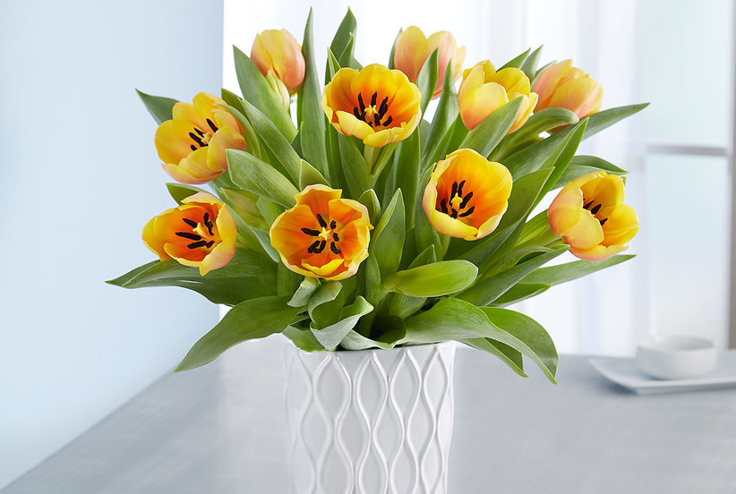 Easter Flower Arrangements You Can Get Delivered to Your Front Door Before Sunday