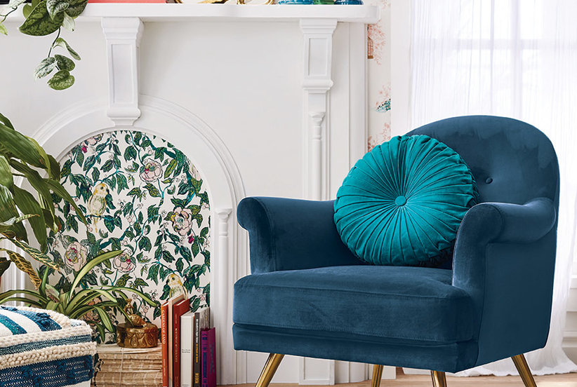 An Exclusive Look At Targets New Global Inspired Home