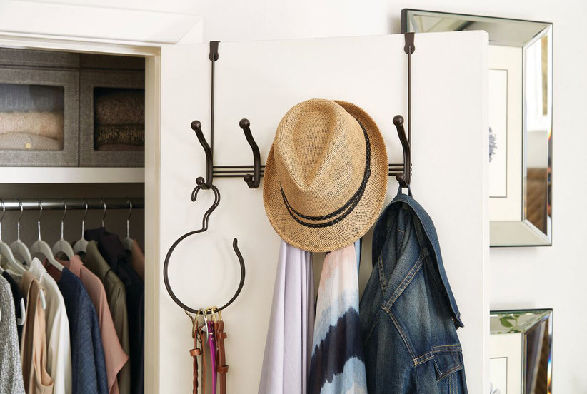 How to Finally Clear Out Your Closet for Good, According to Professionals