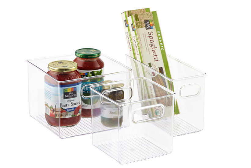 6 Genius Products That Will Finally Organize Your Fridge